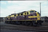 NSW 421 class 42106 (05.10.1980, Enfield)