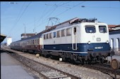 DB 140 002 (24.02.1990, Weilheim, (mit altem Quick Pick))