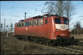 DB 140 004 (07.01.1992, Pasing-West)