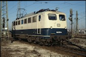DB 140 013 (07.02.1990, Pasing-West)