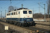 DB 140 026 (31.01.1995, Pasing-West)