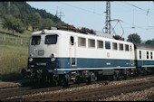 DB 140 148 (29.08.1985, Geislingen-West)