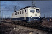 DB 140 232 (09.02.1990, Pasing-West)