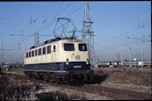DB 140 291 (27.10.1989, Pasing-West)