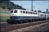 DB 140 301 (10.07.1987, Geislingen-West)