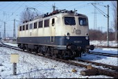 DB 140 320 (29.01.1992, Pasing-West)