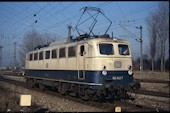 DB 140 342 (20.11.1989, Pasing-West)