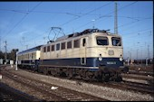 DB 140 344 (18.10.1989, Pasing-West)