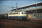 DB 140 374 (25.10.1990, Frankfurt West)