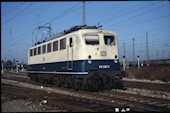 DB 140 685 (26.10.1989, Pasing-West)