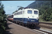 DB 140 687 (19.09.1991, Geislingen West)