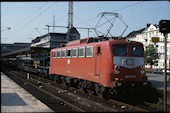 DB 140 748 (05.07.1989, Hamburg-Altona)