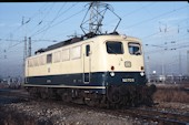 DB 140 772 (09.12.1986, Pasing-West)