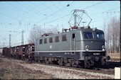 DB 141 156 (17.11.1981, Pasing-West)