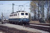 DB 141 365 (27.10.1988, Pasing-West)
