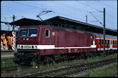 DB 143 255 (26.05.2001, Plochingen)