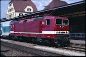 DB 143 809 (17.08.1996, Plochingen)