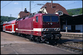 DB 143 810 (03.05.1997, Plochingen)