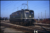 DB 150 088 (25.10.1989, Pasing-West)