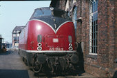 DB 220 064 (22.08.1978, Oldenburg)