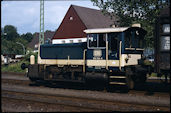DB 332 104 (22.08.1985, Walsrode)