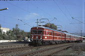 DB 465 006 (22.10.1995, Bad Cannstatt)