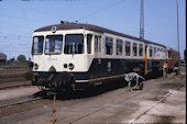 DB 515 015 (04.06.1985, Bw Worms)