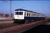 DB 628 011 (21.02.1990, Kissing)