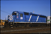 CEFX SD45m 3117 (09.2012, St. Paul, MN)