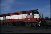 CORP GP38-2 3819 (25.10.2003, Eugene, OR)