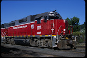 CORP GP38 3826 (11.07.2008, Roseburg, OR)