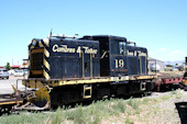 CTS GE47ton   19 (07.07.2016, Antonito, CO)