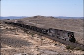 SSW SD45T-2 9281 (03.06.1996, Thompson Hill, UT)